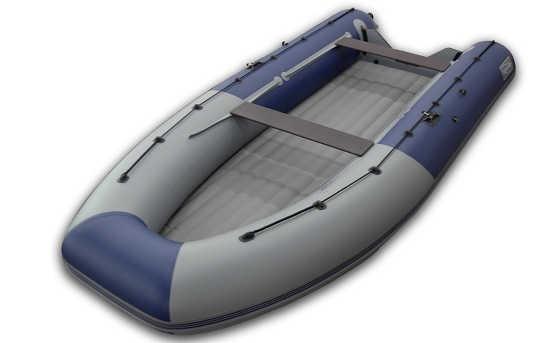 Лодка Алькор 430 НДНД
