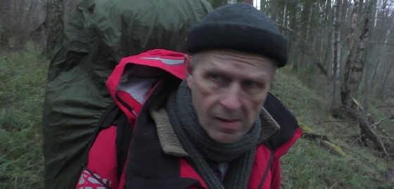 В одиночку в Холодную Глушь: Выбор места для лагеря