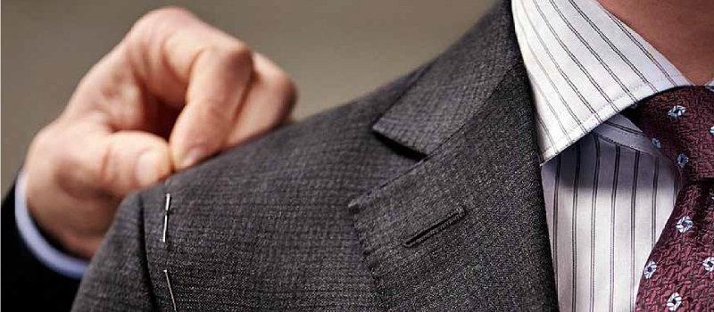 Костюмы на заказ от Royal Suit - это стильно и модно