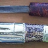 Кото - эвенкийский нож