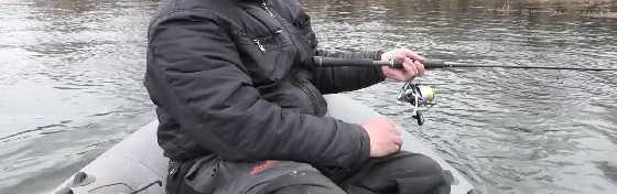 Рыбалка на Оке по Открытой Воде