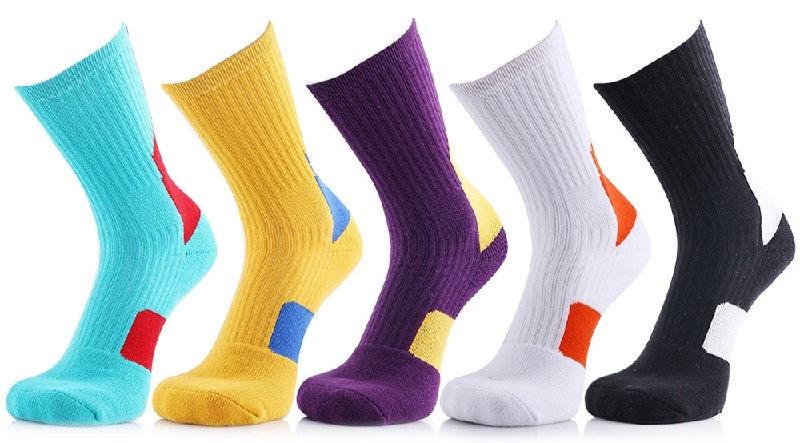 Оптовая продажа носков