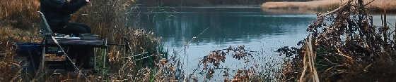 Секреты осенней ловли на Фидер: Патерностер