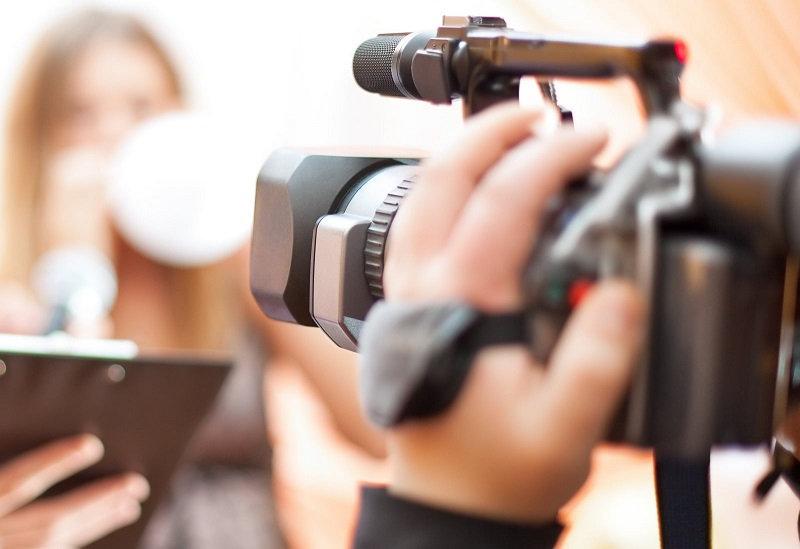 Видеосъемка в Казани