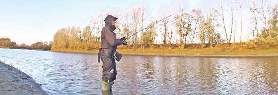 Береговая рыбалка: ЛУЧШАЯ СНАСТЬ ДЛЯ ЛОВЛИ ОКУНЯ