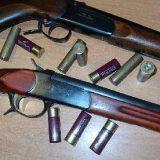 ИЖ-17 Рейдерское ружьё выживальщика