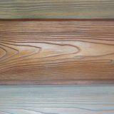 Обработка деревянных стен лазурью RUTGERS Organics сделает их более устойчивыми к внешнему воздействию