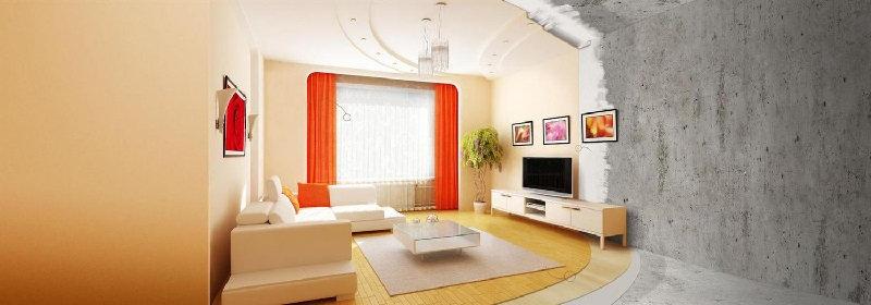 Ремонт квартир в Оренбурге