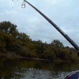 Рыбалка в Смоленске.