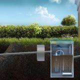 Септики для дачи Топас - это лучшее решение для организации автономной канализации