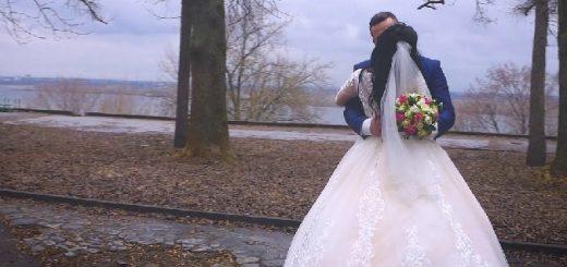 Свадебное видео в Нижнем Новгороде