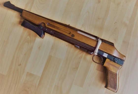 ТОЗ-106 - Лучшее ружьё городского выживальщика