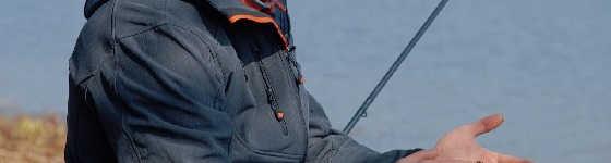 Весенняя ловля на фидер: Патерностер