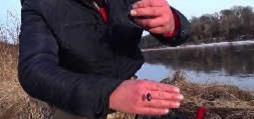 Зимняя Рыбалка по Открытой Воде 2020