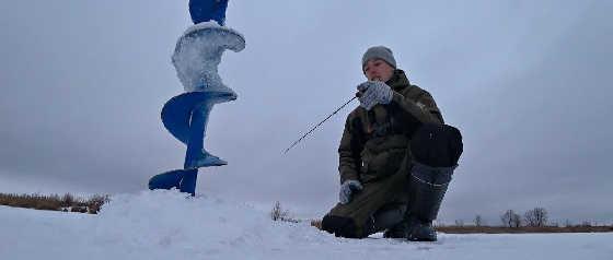 Зимняя Рыбалка на Балансир 2020