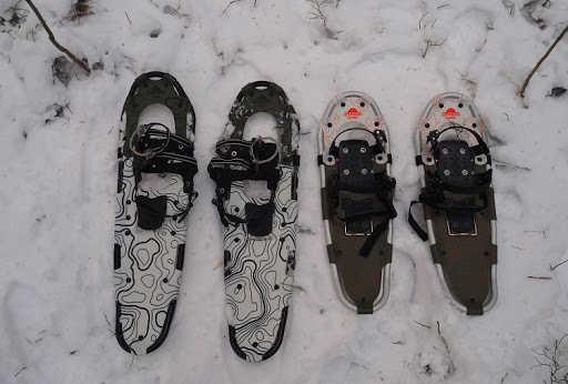 Снегоступы Alexika Alaska