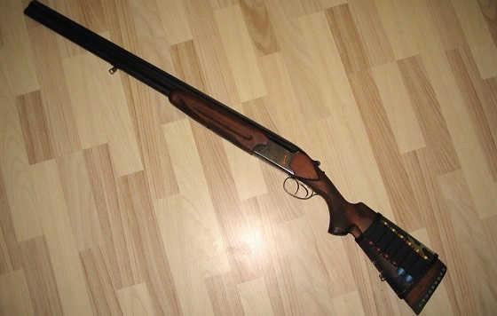 Обзор ружья ИЖ-12