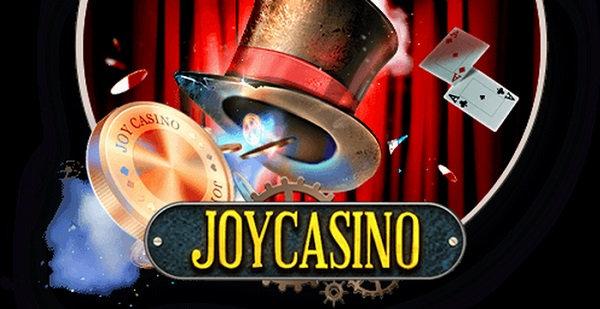 Казино Joycasino online