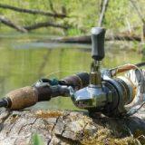 Рыбалка спиннингом на малых реках
