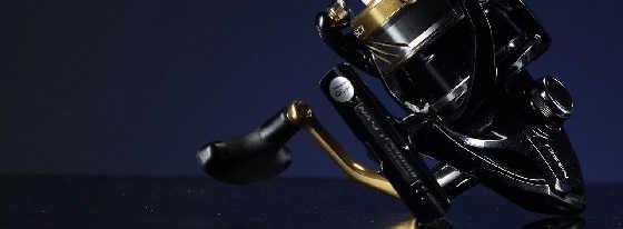 Обзор спиннинговой катушки Shimano Nasci
