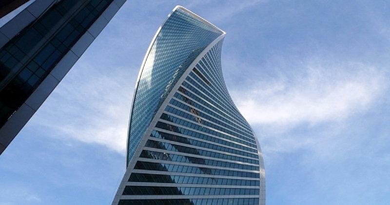 Башня Эволюция
