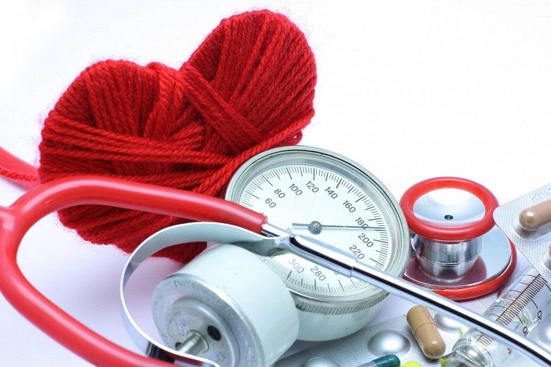 Гипертония: группы риска, профилактика
