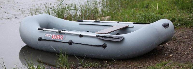 Сравнение гребных лодок ПВХ