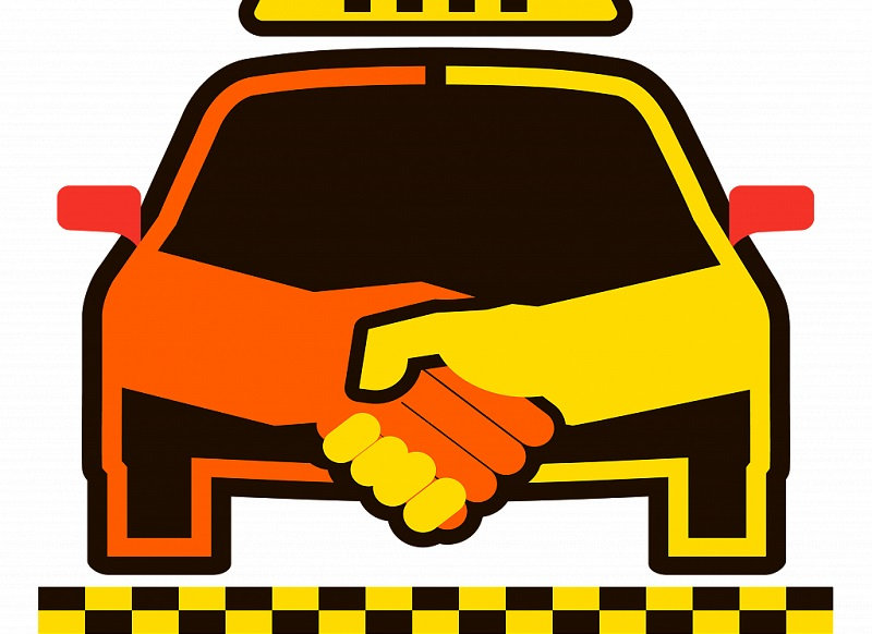 История возникновения такси