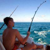 Кубинская рыбалка