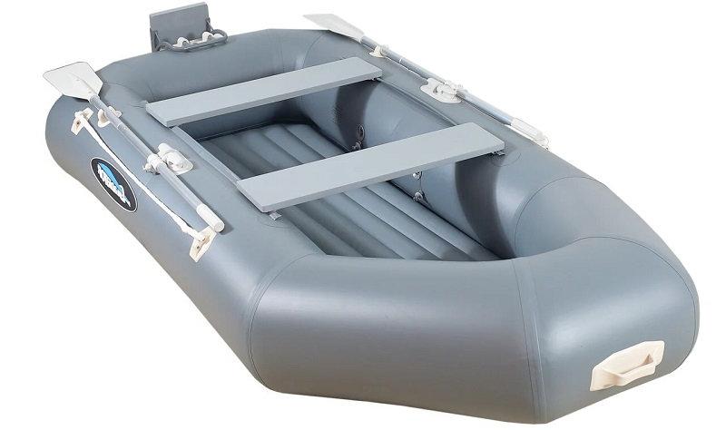 Где купить надувную лодку?