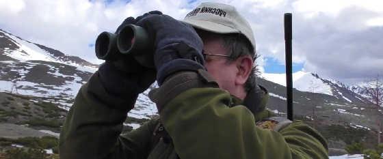 Охота на медведя на Побережье Охотского моря