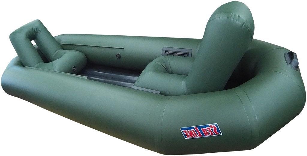 Надувные кресла для лодок
