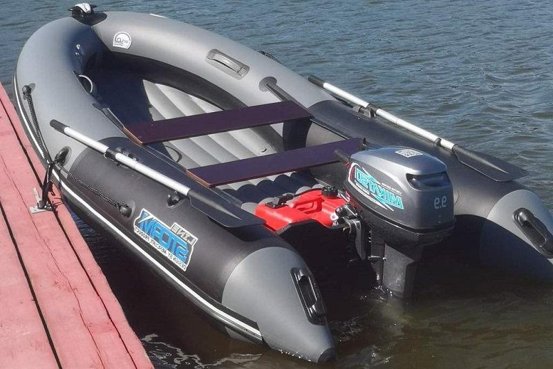 Надувные лодки в Курске