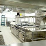 Профессиональное кухонное оборудование