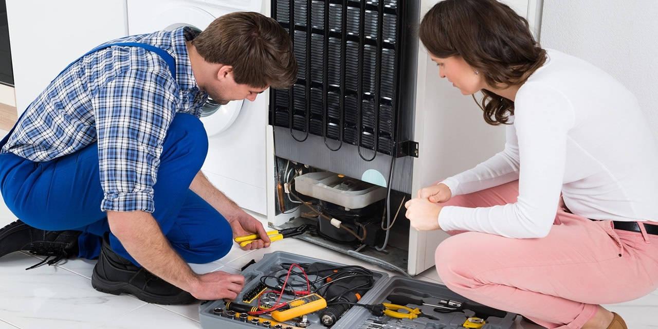 Если холодильник не морозит, то определить причину вам поможет сервис NorthFrost Рзн