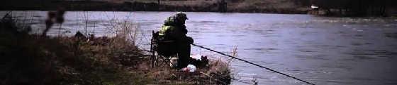 Рыбалка на промысле