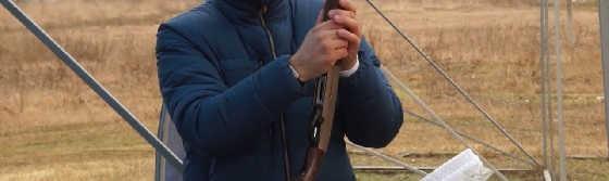 Отличное ружье на зайца