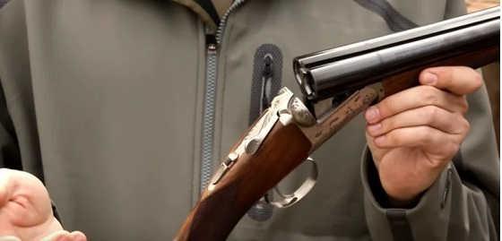 Выбор первого охотничьего ружья