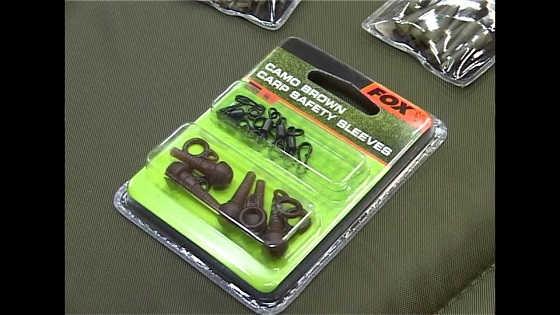 Карповая оснастка side clip