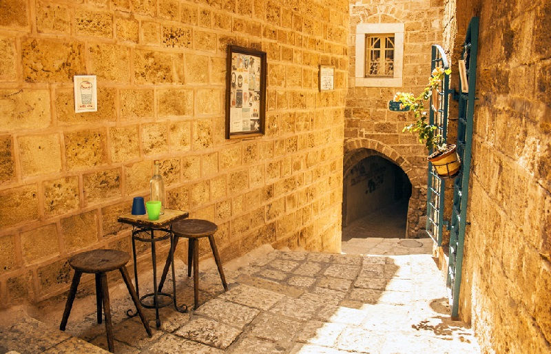 Где остановиться в Тель-Авиве?
