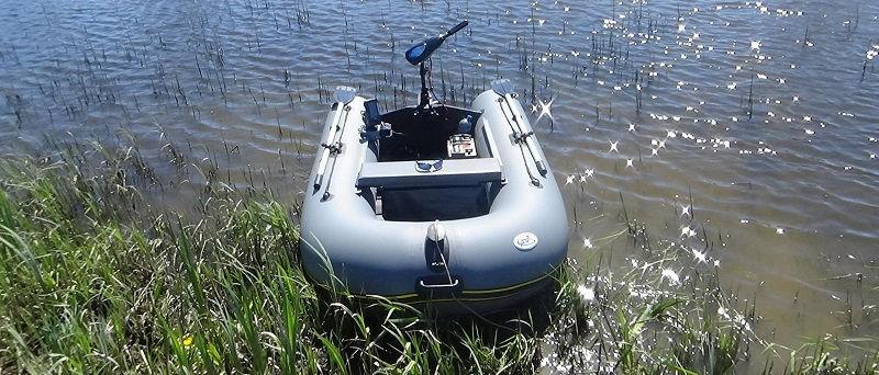 Выбор лодок ПВХ для различных целей