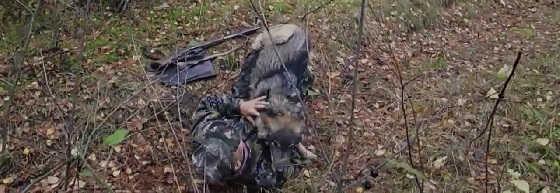 Охота на волка: Беларусь