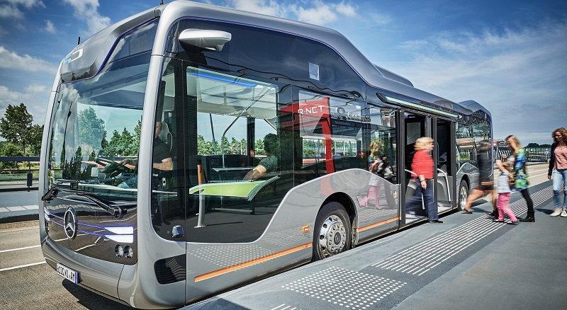 Актуальность общественного транспорта