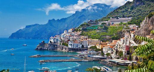 Что брать в Италию?