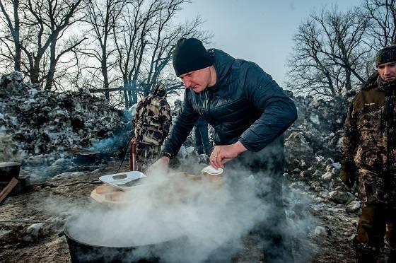 День охотника 2020 - Оренбургская область