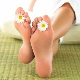 Лечение и профилактика грибка ногтей