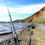 Рыбалка и отдых на Дону