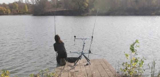Секреты рыбалки на карпа