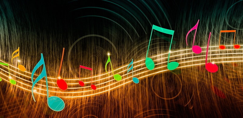 Новинки музыки