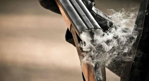 Отстрел ружей на резкость